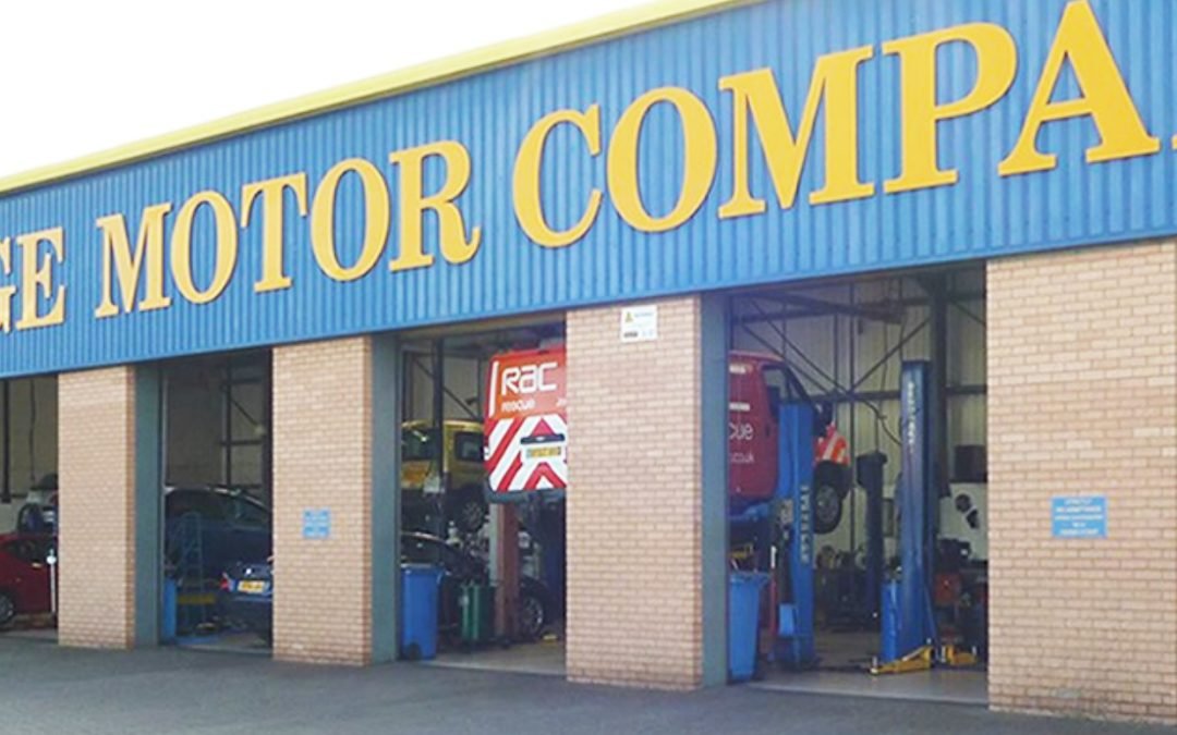 Marketing your garage business